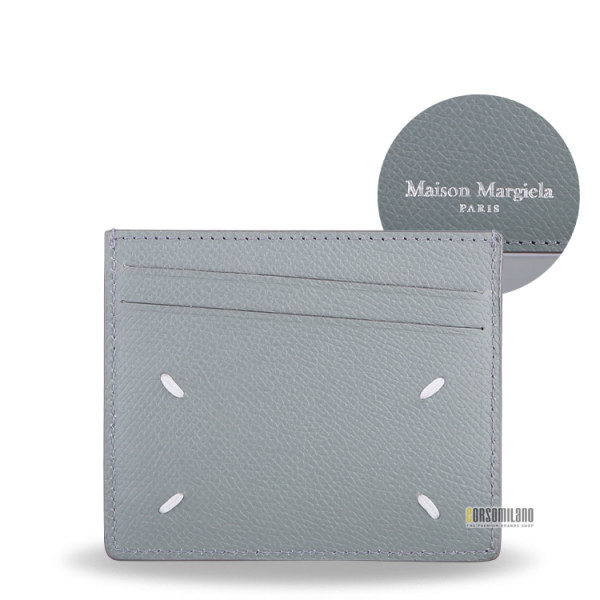 [메종마틴마르지엘라] 스티치 카드 지갑 20FW S35UI0432 P0399 T8075