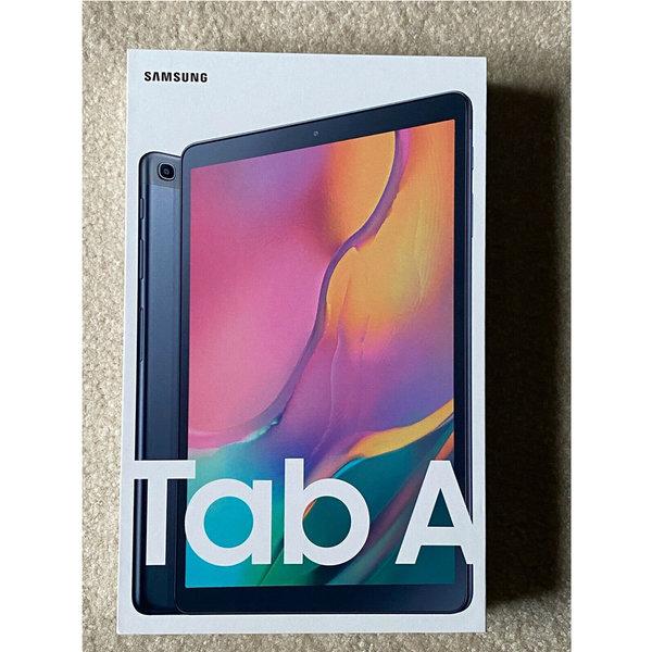 삼성 갤럭시탭 A10.1 WiFi 128GB SM-T510 2019 새제품 해외직구, 실버
