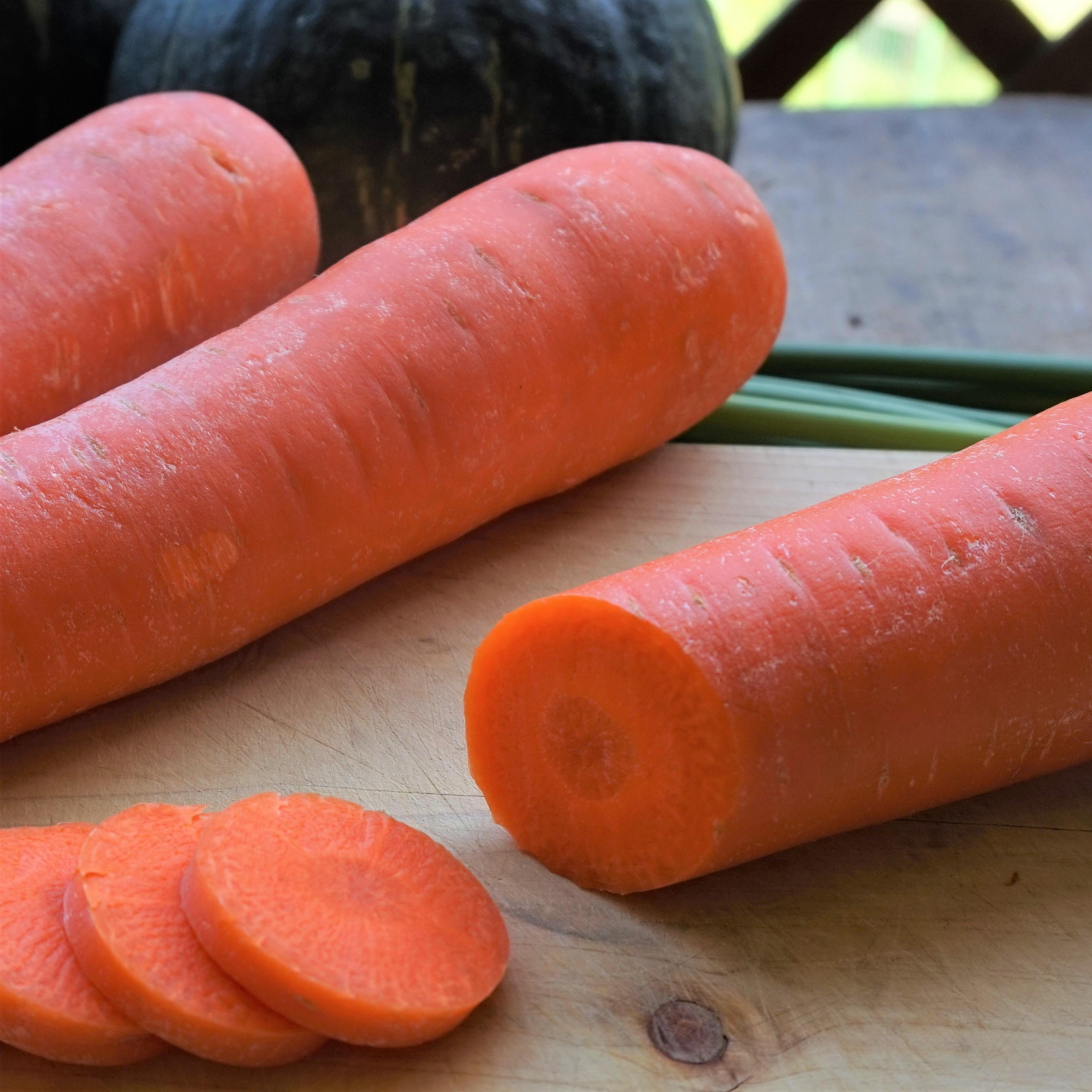 세척 당근 최상품 신선 carrot 5kg 10kg, 10kg (개당300g내외), 1box