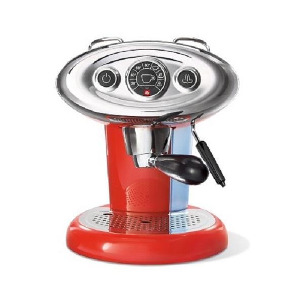 일리 커피 머신 X7.1 레드