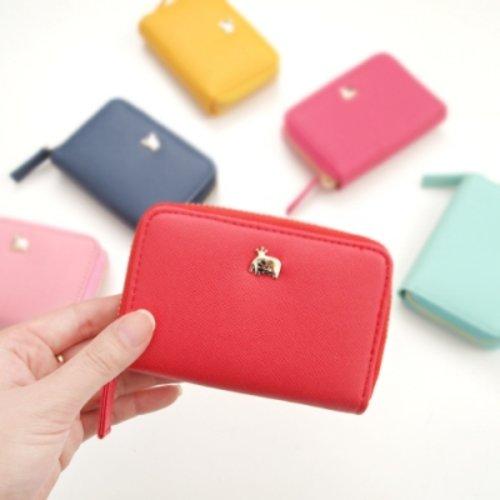 [텐바이텐] CONI Pocket Card Wallet Ver.2