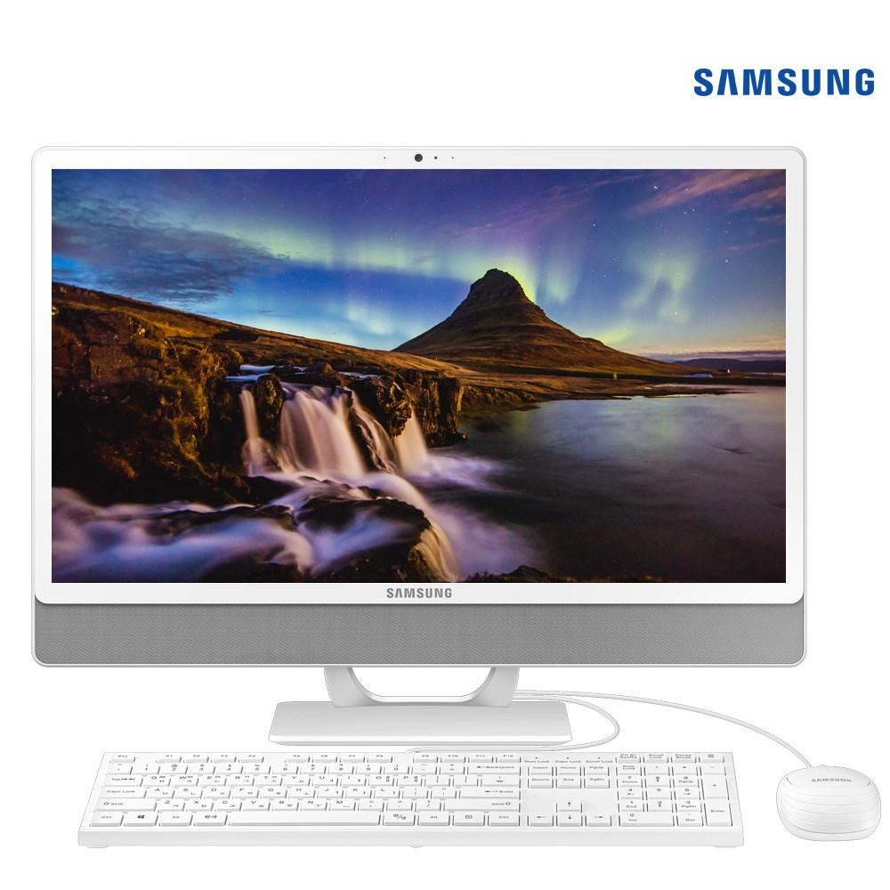 삼성 올인원PC DB531ABE-L03/C i5 8G SSD256 Win10