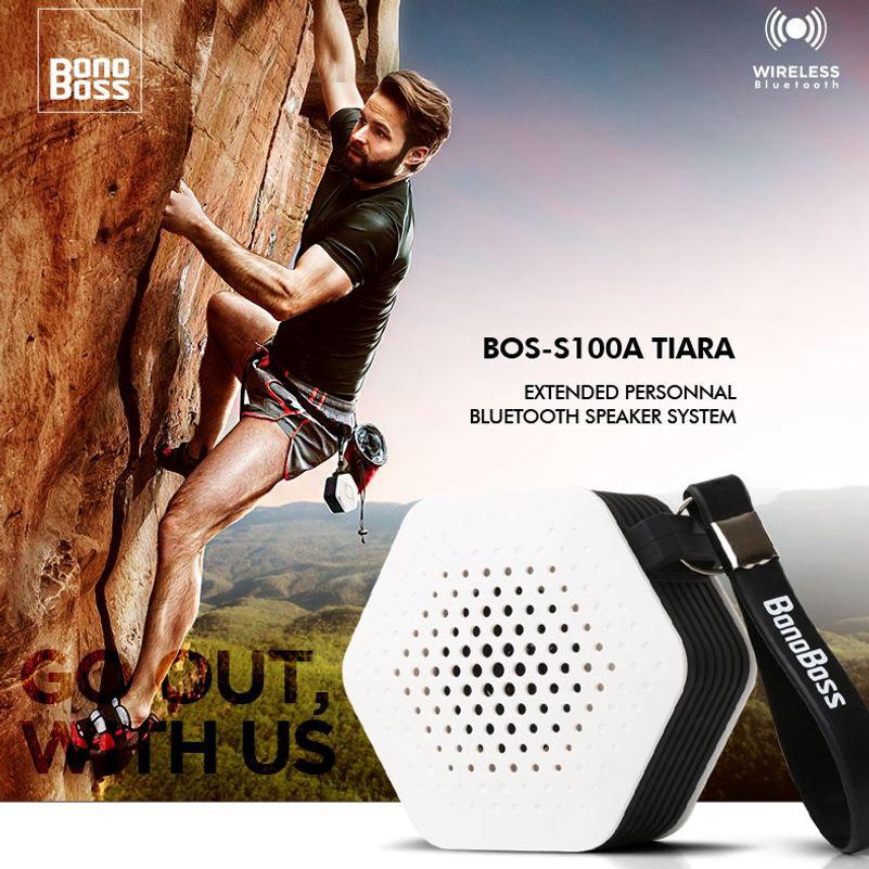음향List 보노보스 BOS-S100A TIARA 포터블 스피커