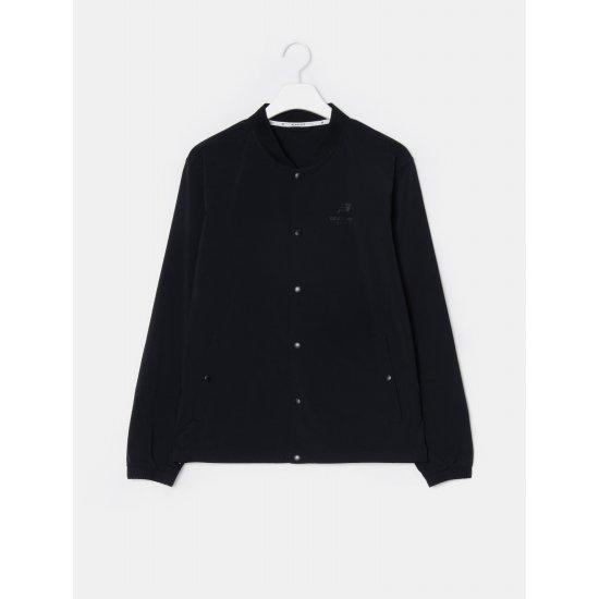 빈폴스포츠 블랙 남성 파이핑 MA-1 재킷 (BO9339D095)