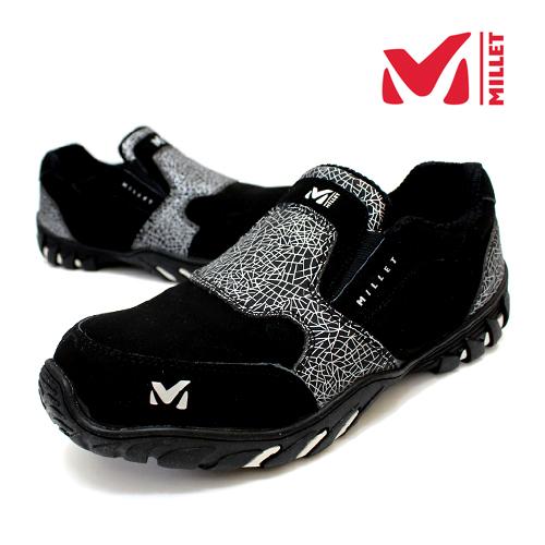 밀레 M007-스타일의 새로움.밀레안전화