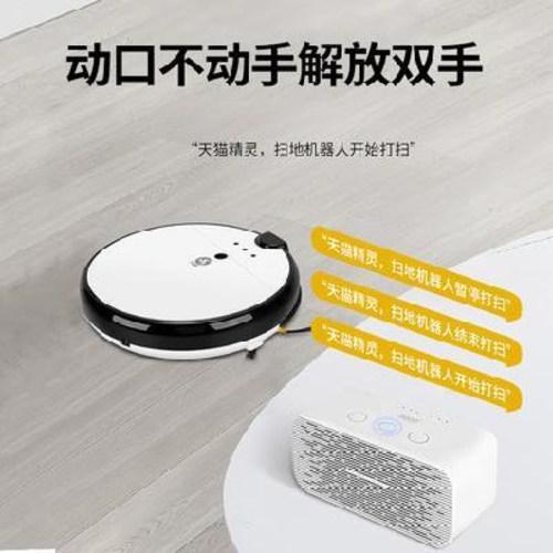 자동 물걸레 로봇청소기 진공청소기 봉서청소기 로봇집 자동충전 솔레노이드 삼합일 스마트청소, 01 9RT 흡입판