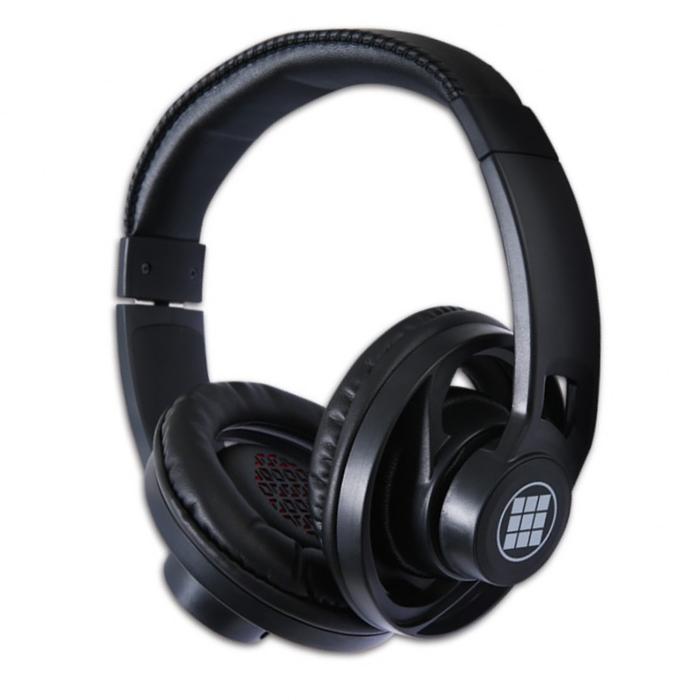 마이크로닉스 헤드셋 2채널 스테레오 헤드셋 높은감도, 단품, 단품
