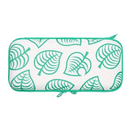가방 파우치 하드케이스 닌텐도 스위치 동물의숲 모동숲 에디션 모여봐요 악세사리, 1개, 닌텐도스위치