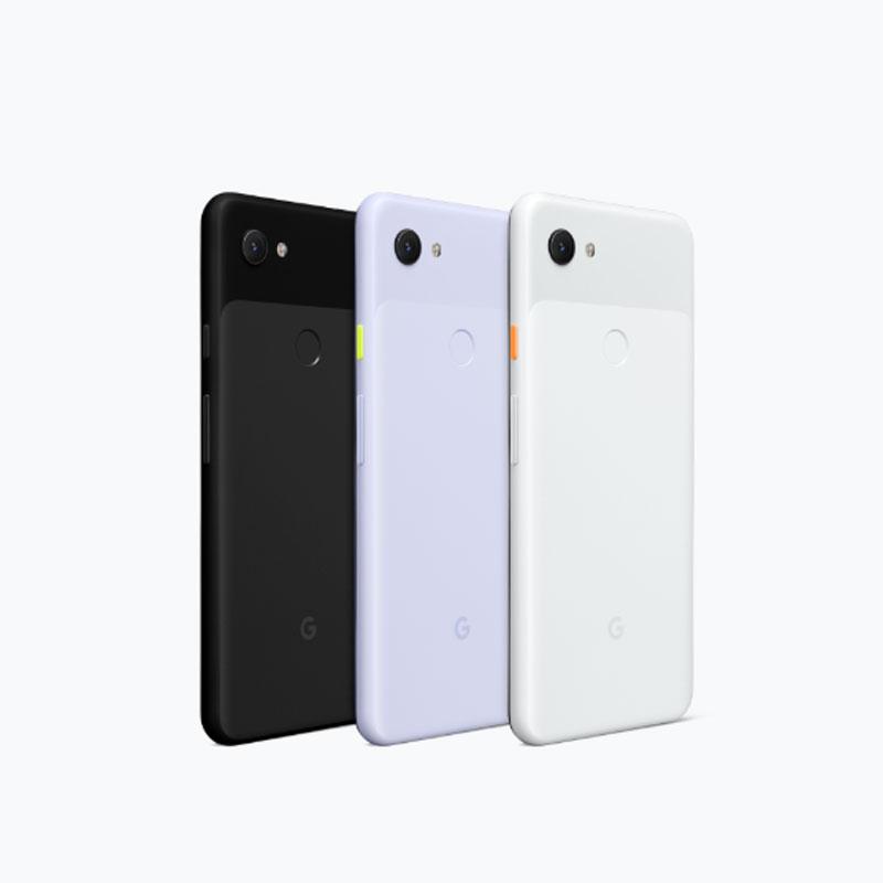 구글 픽셀폰 Google Pixel 3a XL 공기계(오픈박스) - 추가금X, Purple, 새제품