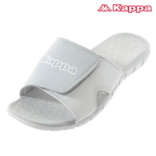 카파 남녀공용 ACTION SLIP 슬리퍼 KJSD211N2_GRY