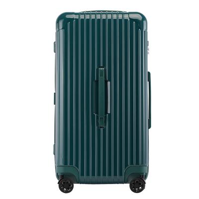 루비 큰것 상자 숙박함 캐스타 회전 바퀴 대용량 32 인치 스윗 고안치 트렁크