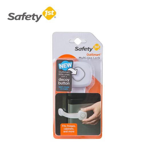 세이프티퍼스트 Safety 1st 아웃스마트 다용도 락 안전용품 안전잠금장치