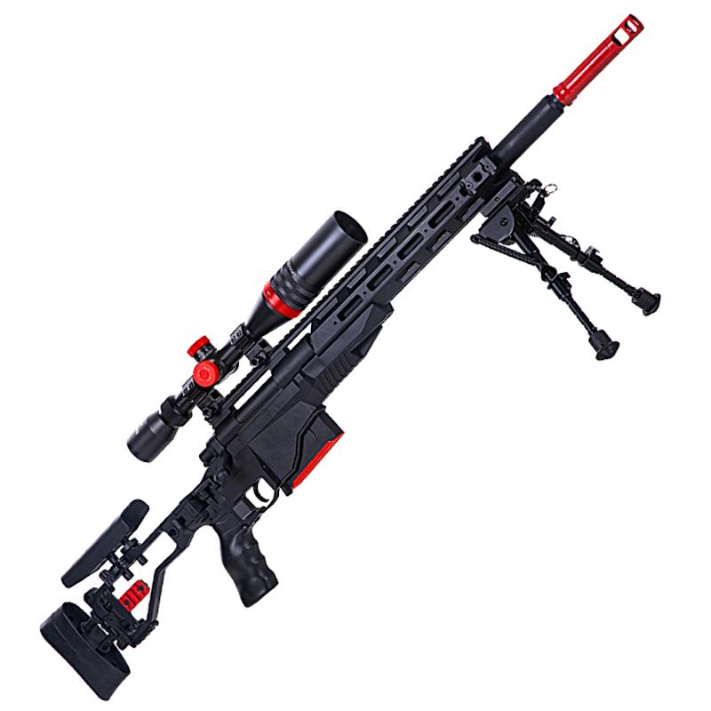 수정탄 M40A6 탄피배출 볼트액션 MSR, AN_품질 문제없이 판매