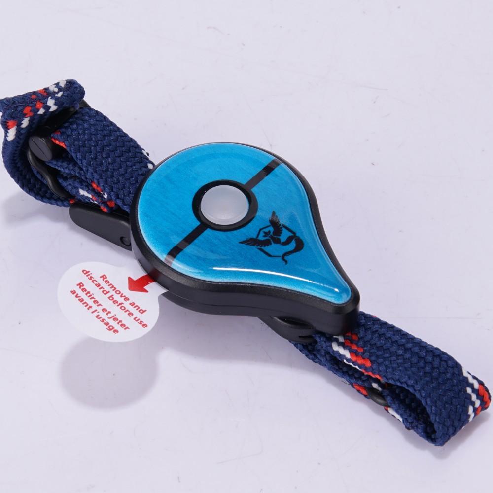포켓몬고에그 포켓몬고오토캐치 포고플 플러스, 블루 트리 자동 충전, -