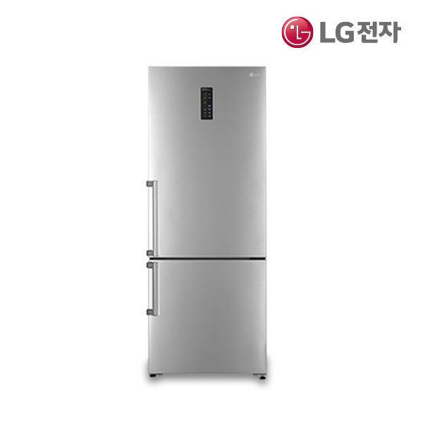 [LG전자] LG 상냉장 일반냉장고 M459P 462L 1등급, 상세 설명 참조