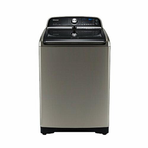 위니아대우 WWF18GDGK 일반세탁기 18kg 공기방울 4D 슬라이드 안전도어, 세탁기/세탁기