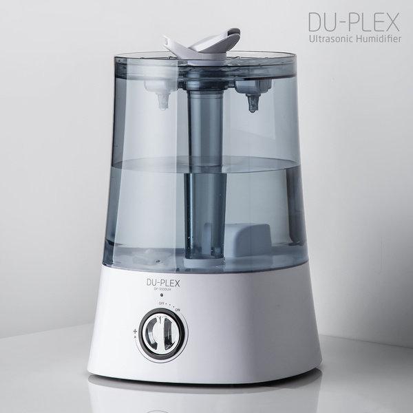 듀플렉스 6L 대용량가습기 DP-9000UH 통세척 간편세척
