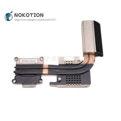 [해외] NOKOTION 라디에이터 한 MBPTQ021 NEW75 ASPIRE 5743Z V3772G LAPTOP 방열판 COOLING 팬 COMPATIBLE 와 GTX760M 및, 상세내용표시