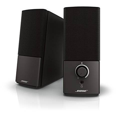 Bose Companion 2 Series III Multimedia Speakers - for PC (wi/14114868