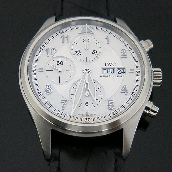 iwc 스핏파이어 남성시계 K0054IWC