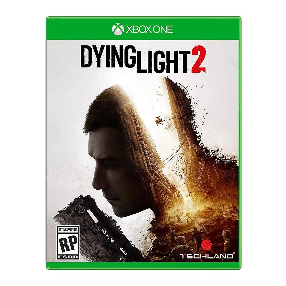 (예약구매) 다잉 라이트 2 Dying Light 2 - Xbox One 발매예정20.12.31, 단일상품