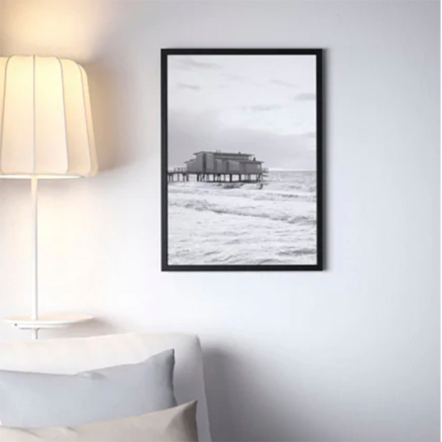 포스터나인 이케아 피스크보 액자 (ikea fiskbo 21x30 30x40 40x50 50x70)