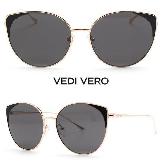 베디베로 공식판매처 2020년 선글라스 VE926 BLK