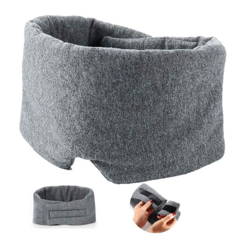 순면꿀잠 암막수면안대 숙면안대 핸드메이드