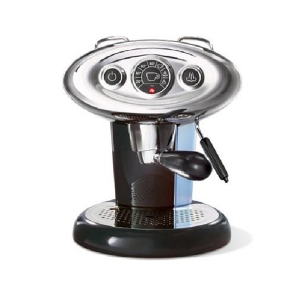 일리 커피 머신 X7.1 블랙-9-109041516
