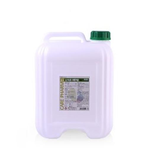 케어팜) 소독용에탄올 83% / 18L (POP 5051106308)