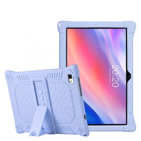 태클라스트 태클라스트 P20HD 보호 태블릿 실리콘 케이스 teclast, 목줄, 레드