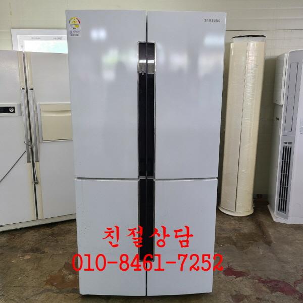 중고냉장고 중고4도어냉장고 T9000 중고삼성냉장고 중고삼성T9000 2015년식, 중고900리터냉장고