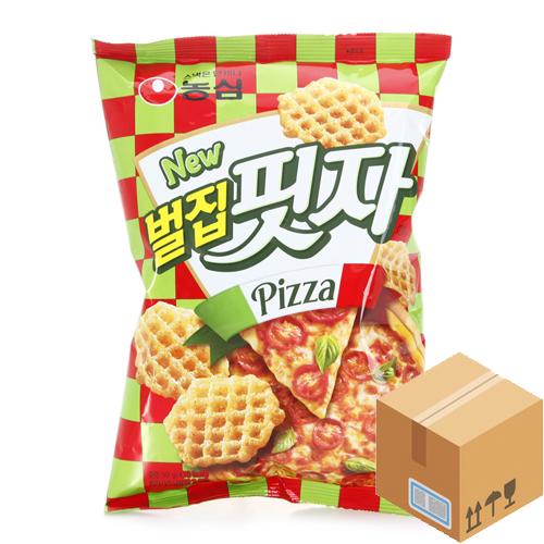 농심 벌집핏자 20개입 무료배송