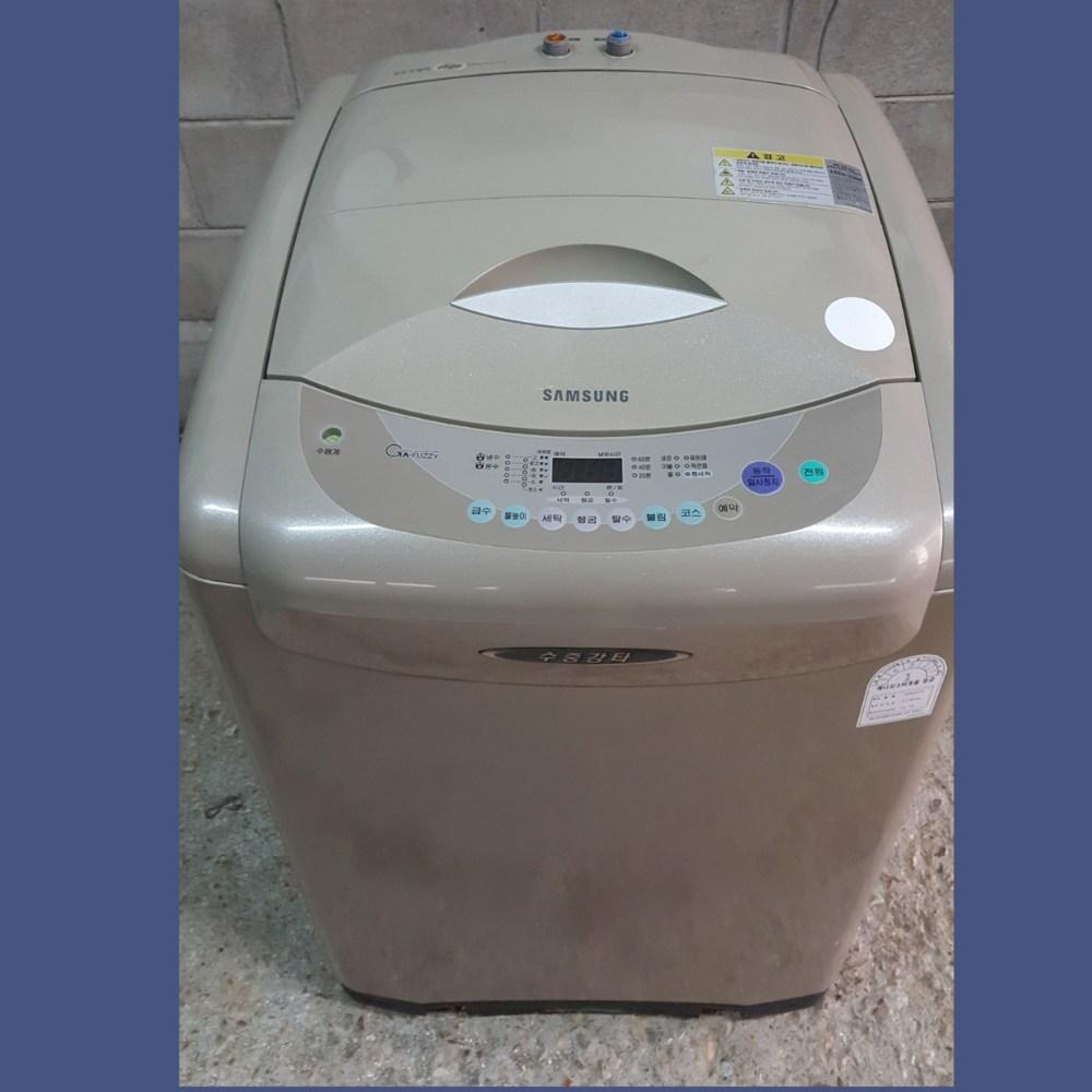 세탁기 중고세탁기 삼성10키로