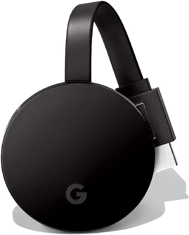 구글 구글 캐스트 울트라 Google Chromecast Ultra, 1개, 구글캐스트 울트라