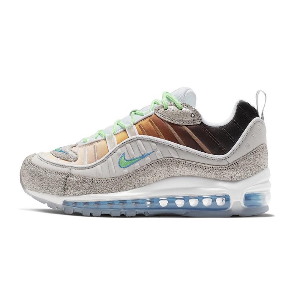 나이키 에어 맥스98 뉴욕시티 Nike Air Max 98 NYC CI1502001 아이트23