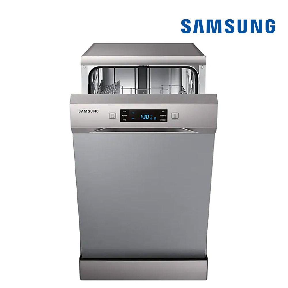 삼성전자 슬림한 식기세척기 프리스탠딩 빌트인 8인용 Samsung Dishwasher Free Standing for 8, 방문설치, 단일상품