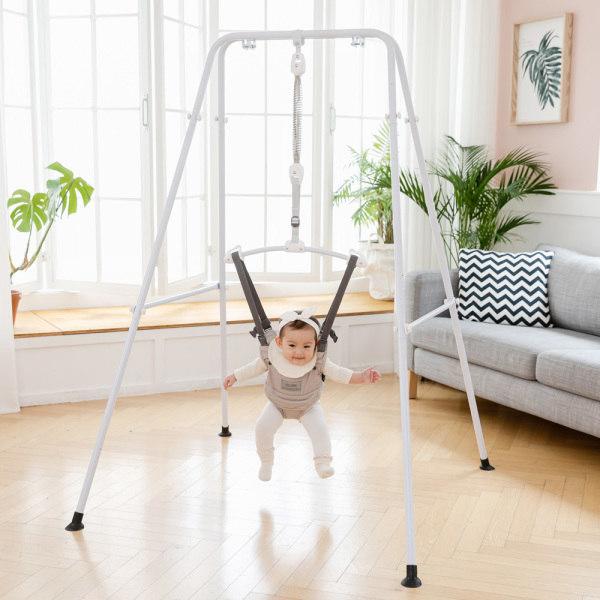 [라비베베] 라비점퍼 2in1 워킹 점퍼 아기 점퍼루, 색상:클래식네이비