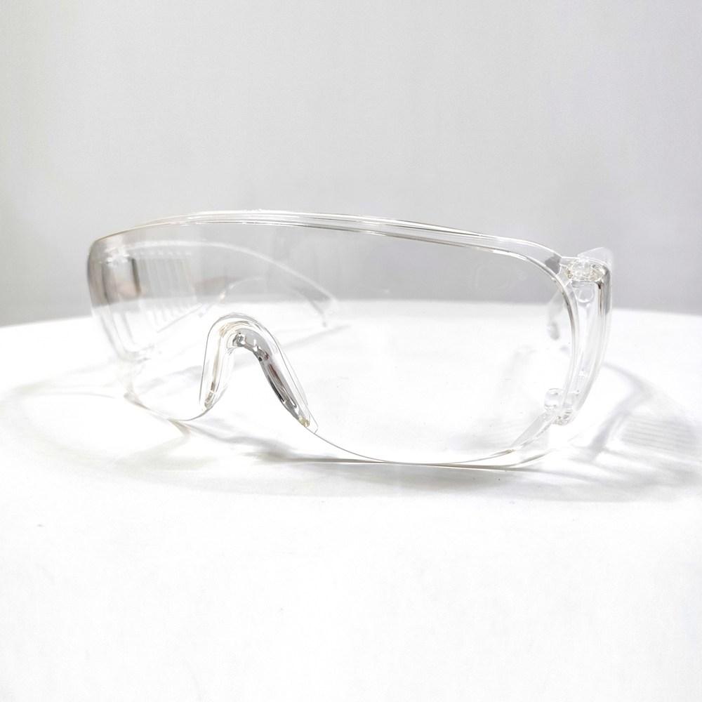 가성2NE 투명 고글 안경 눈보안경 (POP 1351879004)