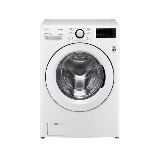 [K쇼핑]LG 트롬 17kg 드럼세탁기 F17WDBP /전국물류설치