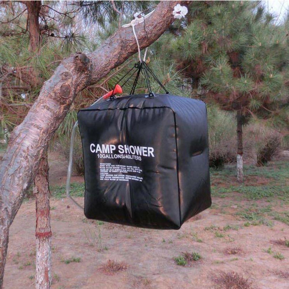 [2개묶음 할인]차박 휴대용 이동식 캠핑장 샤워기 캠핑 물주머니 JWY-120225 차박 캠핑샤워기