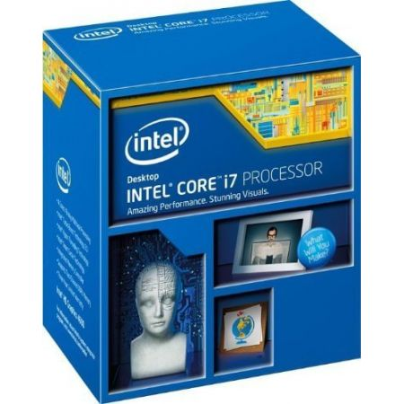 Intel Core i7-4790 Processor - BX80646I74790 PROD310000070, 상세 설명 참조0