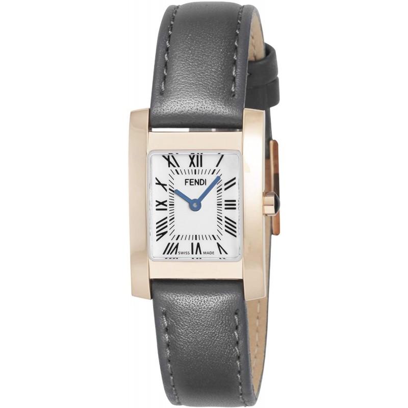 [펜디] 시계 CLASSICO TANK F114500301 여성 병행 수입품 그레이