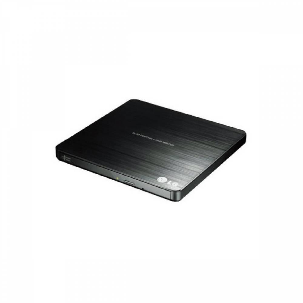 [2개 묶음할인]LG 외장형DVD멀티드라이브(GP60NB50) OHFE-35976 백업 씨디 사무용품 복사 디브이디 (POP 5130080263)