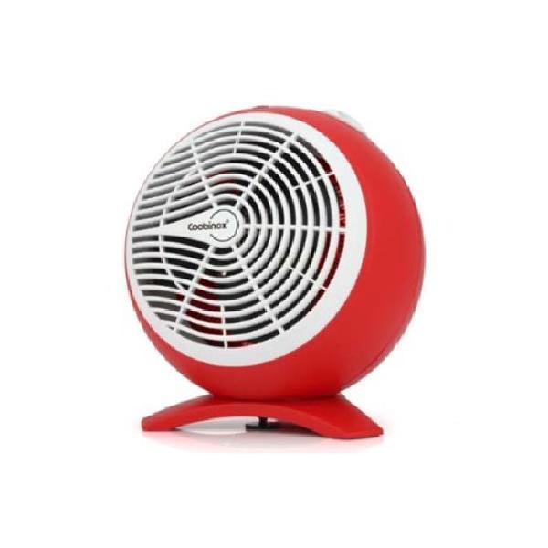 [쿠비녹스] 사무실 온풍기 열풍기 서큘레이터 CX-1918H