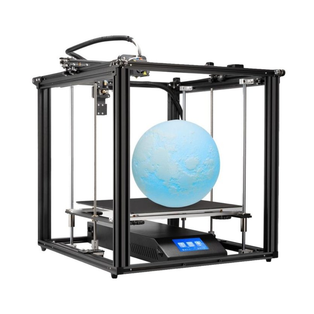 Creality 3D 공식 정품 Ender5 엔더5 DIY 3D프린터 오픈형