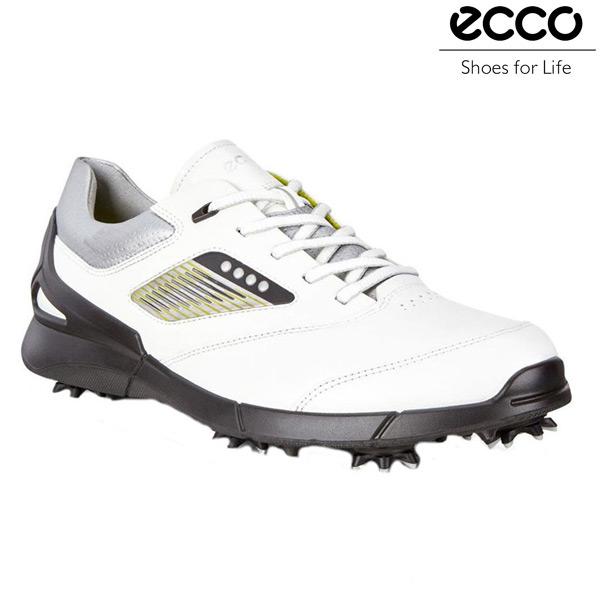 아베스 골프화 - 에코 (Ecco) 정품 남성용 Base One 레이스 방수 골프화