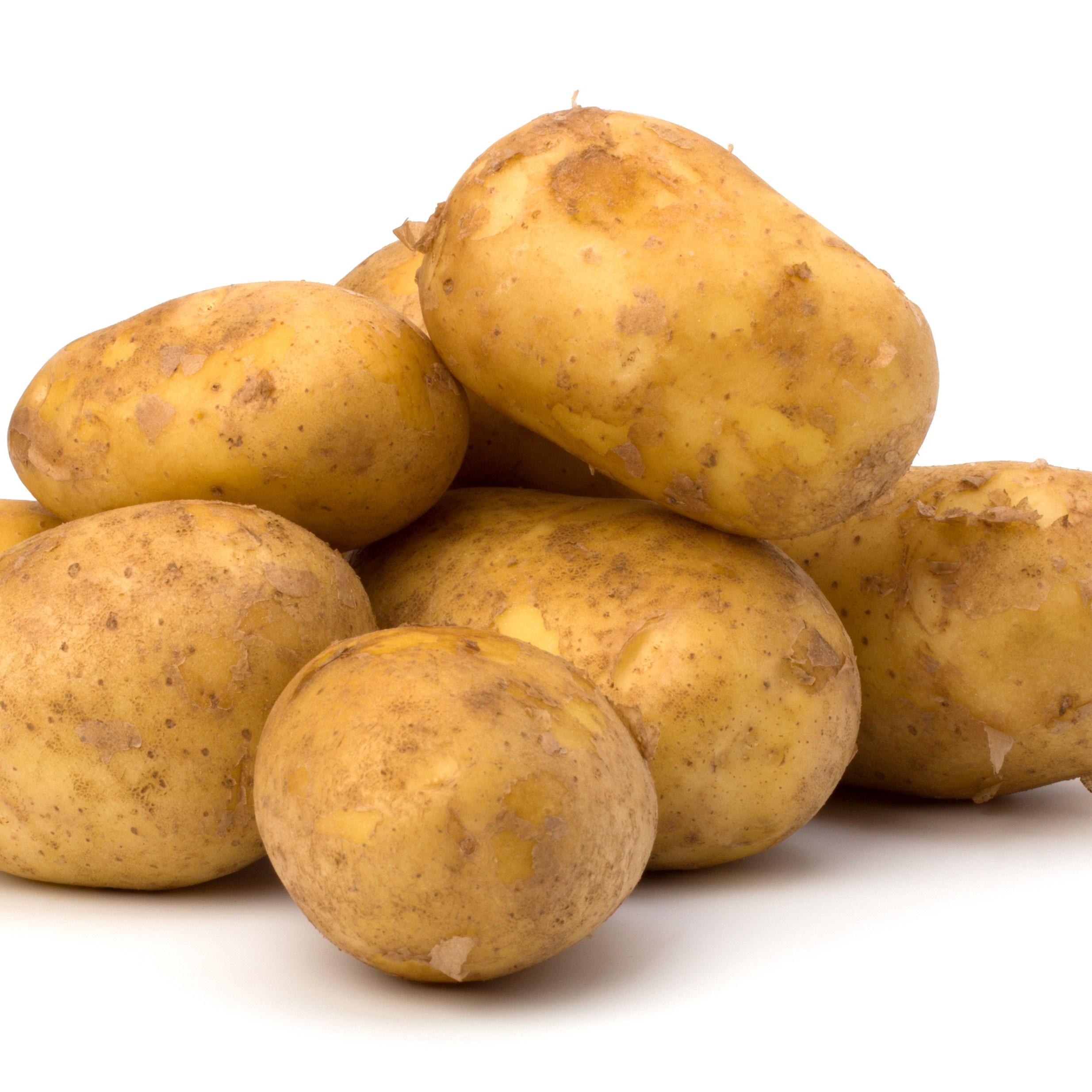 안동무릉촌놈 2020 햇 수미 감자 5~10kg, 1개, 대5kg