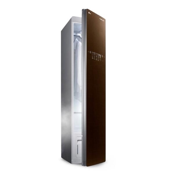 LG전자 (브라운) LG 트롬 스타일러 S3RF, 단일상품