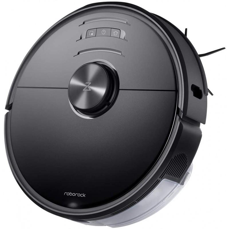 [110볼트] - 반응성이 있는 로보록 S6 MaxV 로봇 진공 청소기, 단일옵션